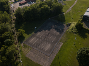 McKinley Tennis Courts