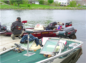 rapala bass tournament
