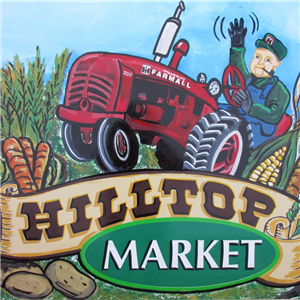 Hill Top Market