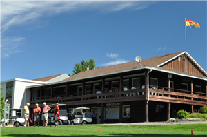 Woodstock Golf & Curling Club
